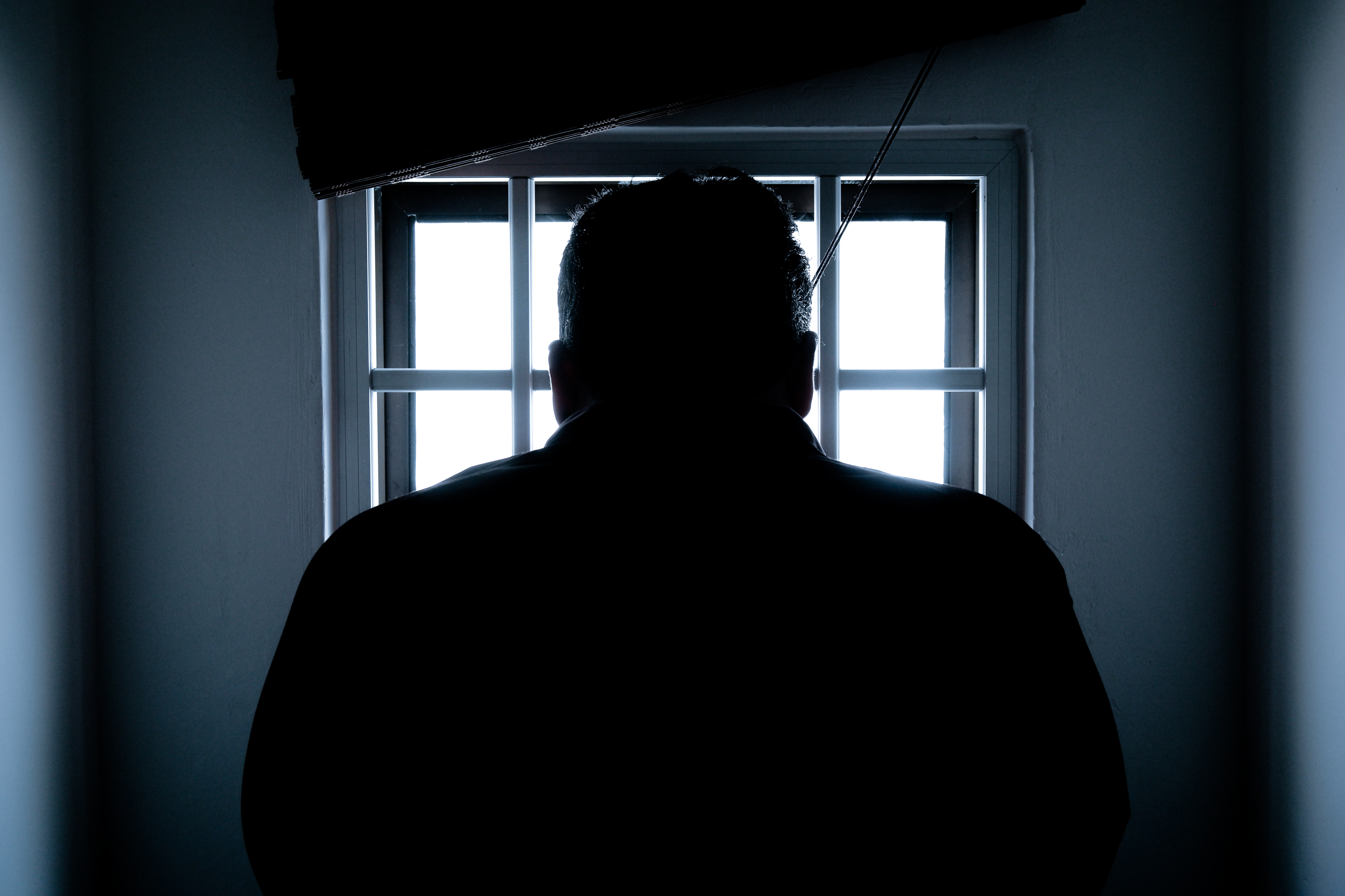 Codependency Prison
