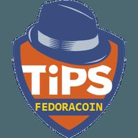 Fedoracoin (TIPS)